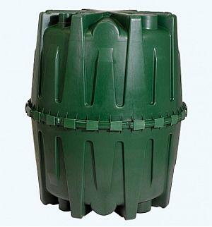 Regenwassertank Herkules 1600 Liter von Graf