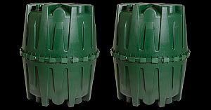 Herkules-Tank Set - 3.200 Liter