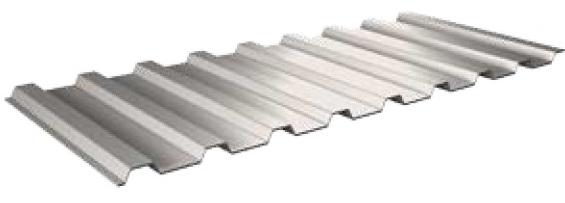 Polmetal Trapezblech T20