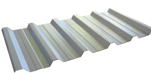 Polmetal Trapezblech T35