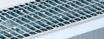 Schwerlastmaschenroste Stahl