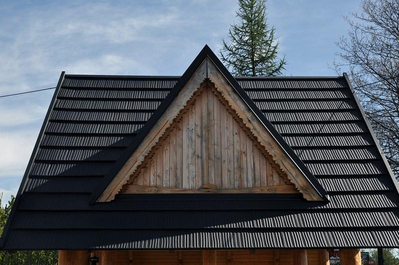 REGLE Dachpaneel von POLMETAL