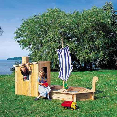 garten spielger te aus holz garten spielge das original. Black Bedroom Furniture Sets. Home Design Ideas
