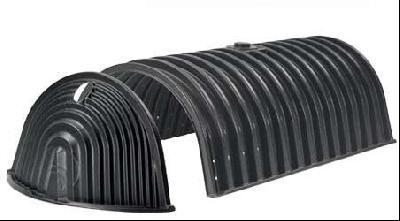 drain tunnel von intewa gmbh. Black Bedroom Furniture Sets. Home Design Ideas