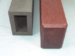 hahn kunststoffe rechteckpalisaden das. Black Bedroom Furniture Sets. Home Design Ideas