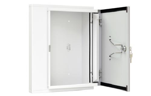 briefkasten acute va von knobloch nachf das original. Black Bedroom Furniture Sets. Home Design Ideas