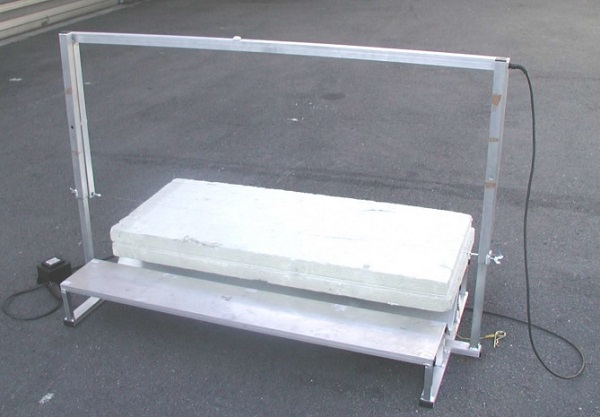 polystyrolschneider polystyrolschneider das original. Black Bedroom Furniture Sets. Home Design Ideas