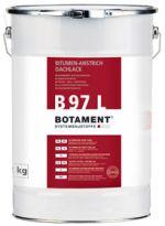 BOTAMENT� B 97 L -  Bitumen-Anstrich Dachlack