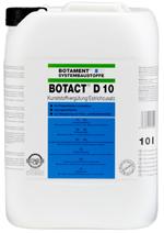 BOTAMENT® BOTACT® D 10 Haftemulsion Estrichzusatz
