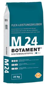 BOTAMENT® M 24 - Flex-Schnellkleber (BOTACT®)