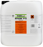 BOTAMENT® TF 02 - Trennmittel (BOTACEM®)