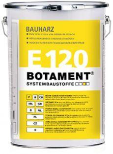 BOTAMENT� E 120 Epoxidharz-Grundierung 2K (BOTON�)