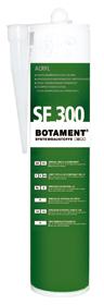 BOTAMENT® SF 300 - Säurebau-Silikon (BOTON®)
