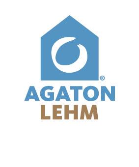 AGATON LEHM Lehmplatte