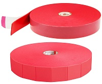 129 Alfa PE-Nageldichtband