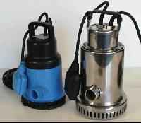 Tauchmotorpumpe DRENOX250/10 [INTEWA]