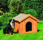 Holz Hundehütten