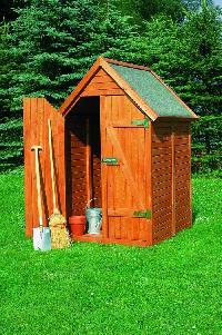 garten hochbau dach werkstatt wohnen das original. Black Bedroom Furniture Sets. Home Design Ideas