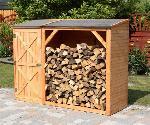 Holz Kaminholzkombination Pforzheim