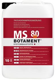 BOTAMENT� MS 80 W - Fassaden-Impr�gnierung (BOTAZIT�)