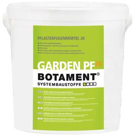 BOTAMENT® GARDEN PF 2K - Pflasterfugenmörtel 2K (BOTAZIT®)