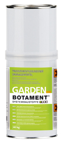 BOTAMENT® GARDEN KV - Dekokies- und Splittverfestiger (BOTAZIT®)