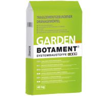 BOTAMENT® GARDEN DM  - Dränagemörtel (BOTAZIT®)