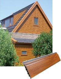 Vinylit® vinyPlus® Fassaden-Profil Rundprofil