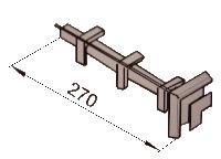 Vinylit® vinyCom® Eckverbinder
