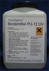 Spezial-Kunstharz Pflasterfugenmörtel TerrassenFuge PU-12-UV - trendybau®