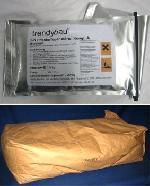 Epoxidharz Pflasterfugenmörtel SchwerlastFuge EP-30 - trendybau®