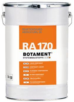BOTAMENT� RA 170 - Reaktionsharz-Abdichtung 2K (BOTON�)