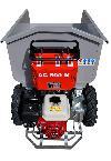 Allrad-Dumper Typ AC600M