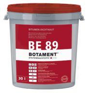 BOTAMENT� BE 89 - Bitumen Dichthaut (BOTAZIT�)