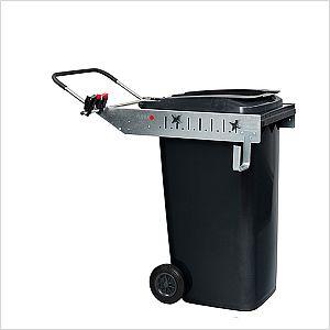 Carrier Pick Up - Befestigung für Abfallsammelbehälter