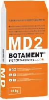 BOTAMENT� MD 2 THE BLUE 1 - Spezialabdichtung 2K