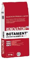 BOTAMENT� Renovation BS 3 - Betonfeinspachtel