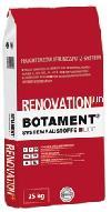 BOTAMENT® Renovation HB 1 - Korrosionsschutz/Haftbrücke
