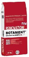 BOTAMENT� Renovation RM 2 - Reparaturm�rtel