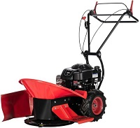 LUMAG Hochgrasschneider / Kreiselmäher HGS 85064 1/Stck ,Motor:OHV-Benzinmotor Briggs & Stratton 850 Serie, 190 cm³, 4,4 kW ,Maße (LxBxH):1190x680x822 mm