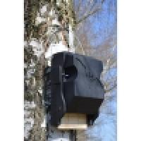 Fledermaus-Großraum-Flachkasten 3FF
