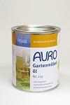 AURO Gartenmöbelöl Aqua Nr. 115