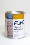 AURO Klarlack, seidenmatt Nr. 261
