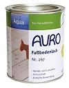 AURO Fussbodenlack Nr. 267