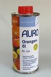 AURO Orangen�l Nr. 191
