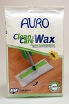 AURO Clean & Care Wax Feuchte Holzbodentücher Nr. 680
