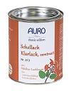 AURO Schellack-Klarlack Nr. 213 750.00Dose/Dose  ,Menge ml:750