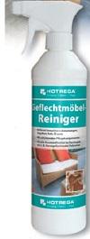 HOTREGA Geflechtm�bel-Reiniger