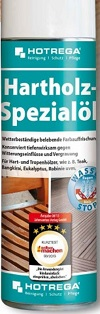 HOTREGA Hartholz-Spezial�l