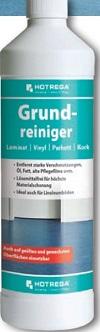 HOTREGA Grundreiniger Laminat/Parkett/Kork/Vinyl